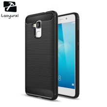 TAOYUNXI GR5 Mini Mobile Phone Cases Bags For Huawei Honor 5C GT3 Case Honor 7 Lite Honor5C Honor7 Lite 5.2 inch Back Covers
