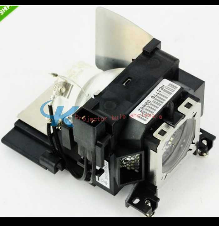 Projector Lamp with housing ET-LAL100 LAL100 For Panasonic  PT-LW25H PT-LX22 PT-LX26 PT-LX26H PT-LX36H PT-LX30H PT-X260 OEM projector lamp bulb et la701 etla701 for panasonic pt l711nt pt l711x pt l501e with housing