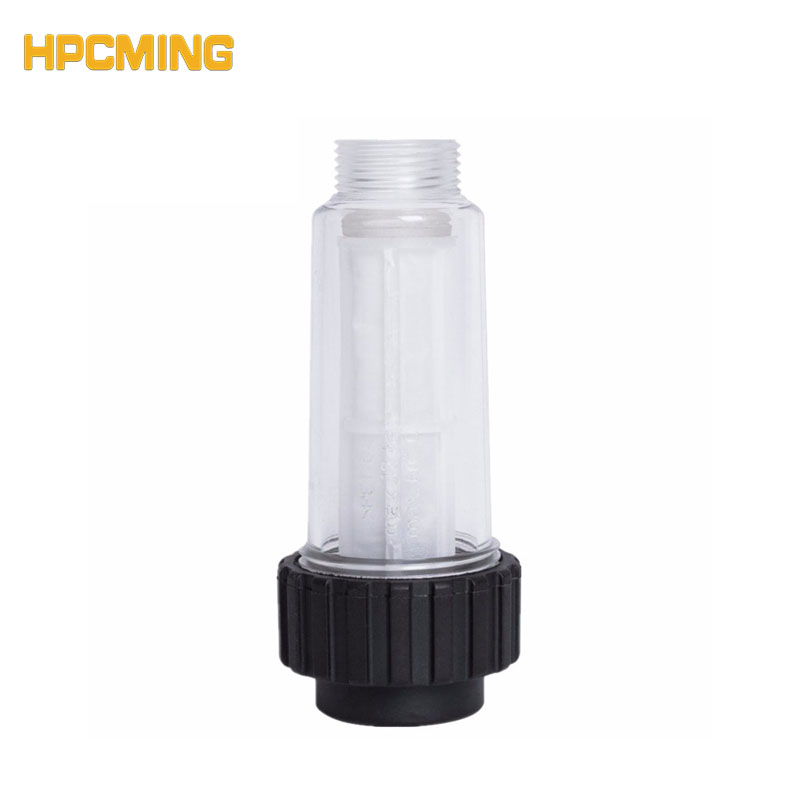 Hot Sale Inlet Water Filter G 3/4″ Fitting Medium (MG-032) Compatible with all Karcher K2 – K7 series pressure washers (CW118-A)