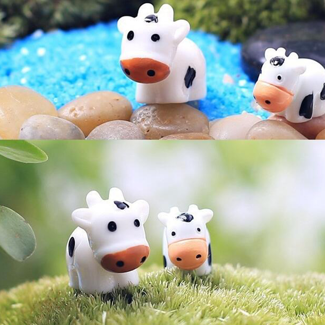 Cow Christmas Ornaments Promotion-Shop for Promotional Cow ...