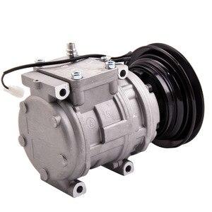 Air Conditioning Compressor fo