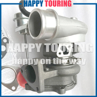 Brand New Turbine CT12B complete turbo charger for Toyota 4 Runner TD 92 Kw 125 HP 1KZ T 1993 1996 17201 67020 17201 67010