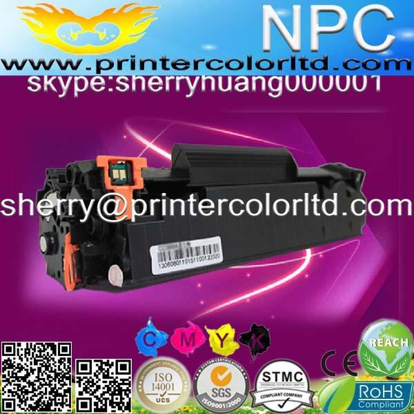 Schwarz toner patrone ce285a kompatibel hp laserjet pro p1102/p1102w/m1212nf/m1132mfp)