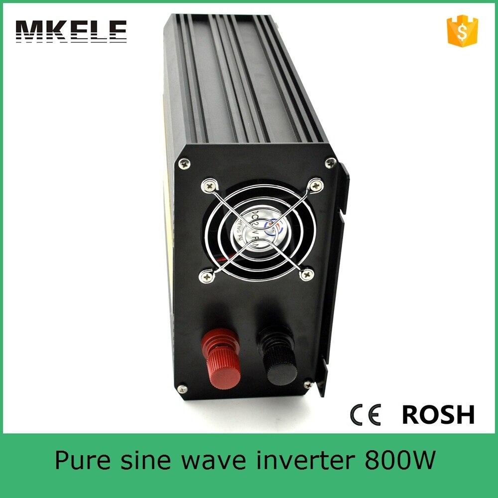 MKP800-482B 90% efficiency 800w power inverter 48v dc 220v ac inverter,home use small power inverter pure sine inverter falmec quasar top parete 90 ix 800