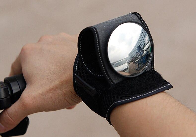 Fiets Stuur Spiegels : Goede hand fietsen spiegel mini achteruitkijkspiegel stuur