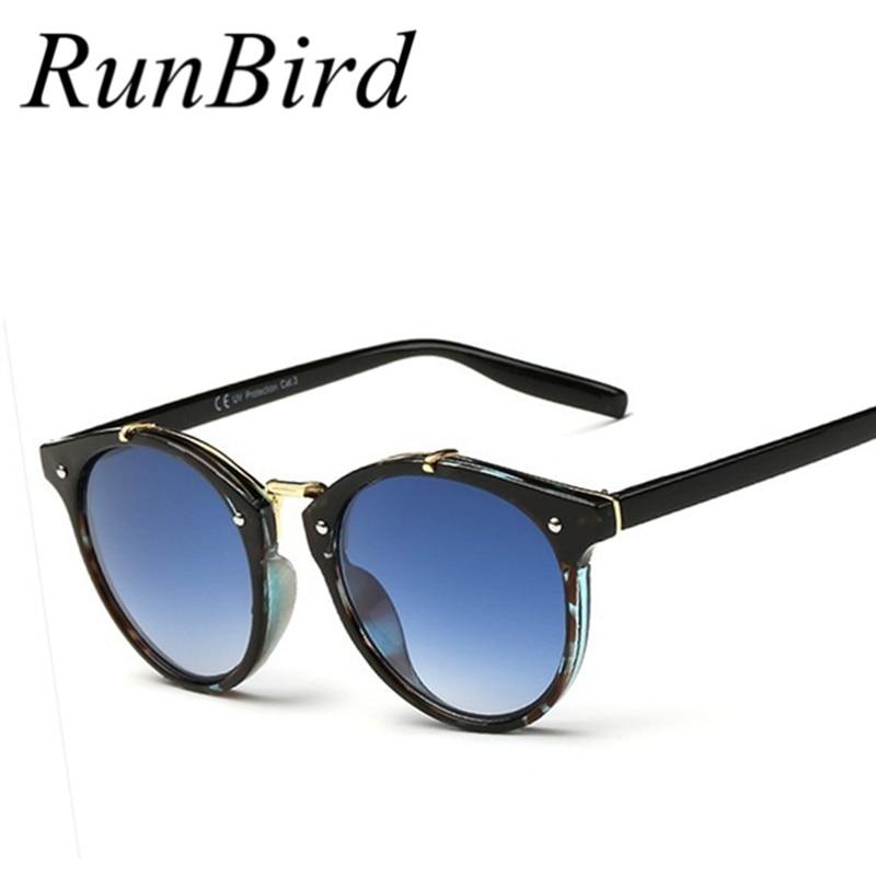 2017 nyári új, kerek napszemüveg női márkájú tükörlencsék napszemüvegek Oculos De Sol Feminino Gafas De Sol Hombre R025