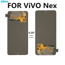 6.59 For Vivo Nex LCD Display +Touch Screen Digitizer Glass Lens Assembly Replacement FOR VIVO NEX A