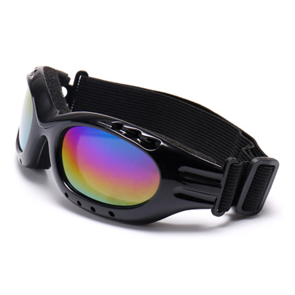 3c5c39c1b5 Detail Feedback Questions about Motorcycle Goggles Motocross Glasses UV  Protective Vintage Windproof Riding Retro Dustproof Motorbike Biker Moto  Helmet ...