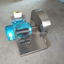 Machine à découper et scier le poulet, en acier inoxydable, ouverture pour la poitrine, pour les ateliers d'abattage, 220V/380V