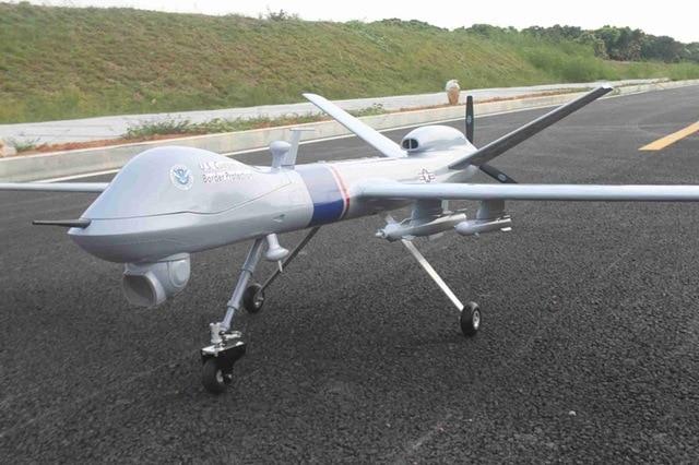 image de drone