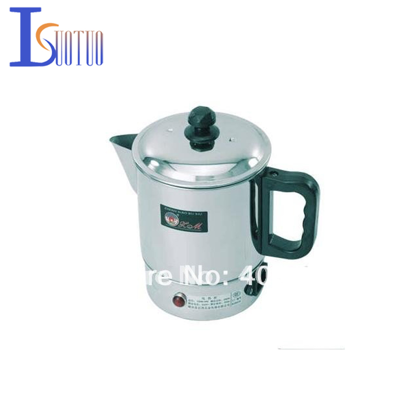 stainless steel even postures electric cup  400W