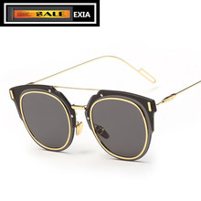 Sunglasses for Women Fashion Eyewear EXIA OPTICAL KD-0825 Series
