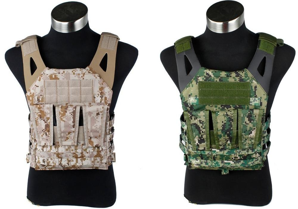 все цены на TMC N Jump Plate Carrier AOR2 & AOR1 JPC Vest Molle Combat Vest With Dummy Plate+Free shipping(SKU12050263) онлайн
