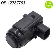 New 12787793 0263003208 PDC Parking sensor For Ford Opel Meriva For Saab OPEL Vectra Signum Astra Zafira Corsa Genuine