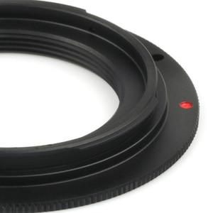 Image 2 - Anel Adaptador Mount Suit Para Leica M39 Lens Para Canon EOS EF 760D 750D 5DS (R) 5D Mark III 5D Mark II 5D 7D 70D 60D 50D 40D 30D