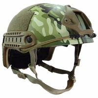 MH Standard Fast Helmet Ops Core Airsoft Tactical Helmet For Outdoor War CS Game Goggles Version
