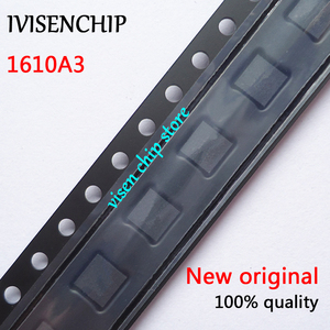 Image 1 - 5 50 יחידות 1610 1610A 1610A3 IC עבור iphone 6 S 6 Splus U2 IC USB מטען טעינת IC 36 סיכות