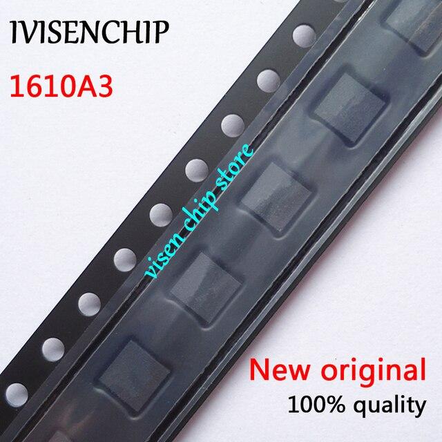 5 50 יחידות 1610 1610A 1610A3 IC עבור iphone 6 S 6 Splus U2 IC USB מטען טעינת IC 36 סיכות