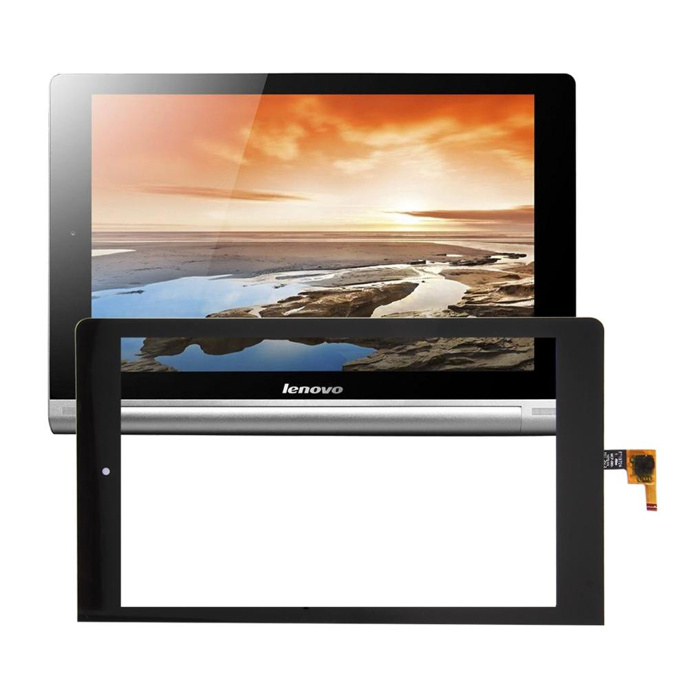 For Lenovo Yoga Tablet 8 / B6000 Touch Screen Glass Digitizer Front Outer Touch Panel Phone Repair