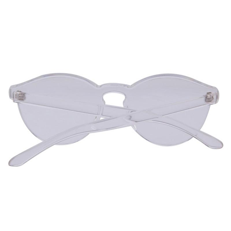 HTB1uR uOVXXXXXTXVXXq6xXFXXX5 - Fashion Women Flat Sunglasses Luxury Brand Designer Sun glasses Integrated Eyewear Candy Color UV400 de sol feminino
