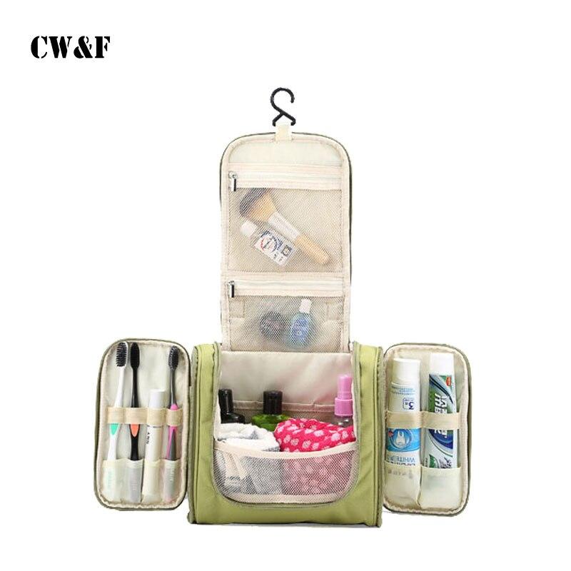 acf1b94fdd3aa جودة عالية الأمتعة حقيبة سفر wyqn الزينة للماء الملحقات ماكياج التجميل  bagtravel حقيبة للسفر