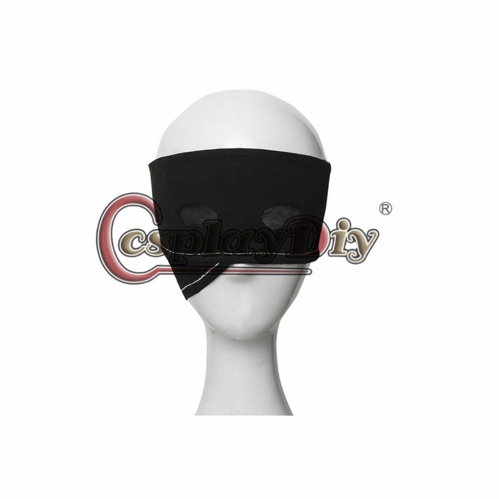Cosplaydiy Game NieR. Automata 2B YoRHa No. - Կարնավալային հագուստները - Լուսանկար 4