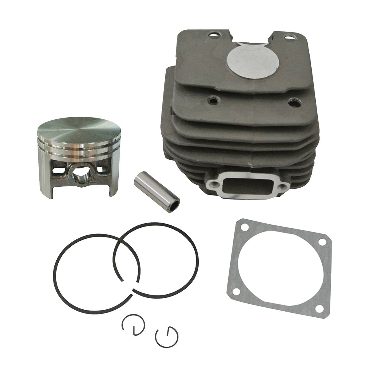 цена New Cylinder Piston With Ring Kit 52mm To Fit STIHL Chainsaw 038 MS380