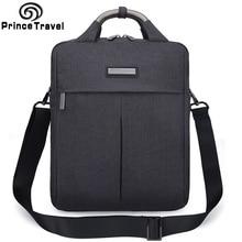 2016 neue Design Männer Taschen Männer Umhängetasche Berühmte Marke Design Wasserdichte Umhängetasche Hohe Qualität Frauen Marke Bag Grau schwarz
