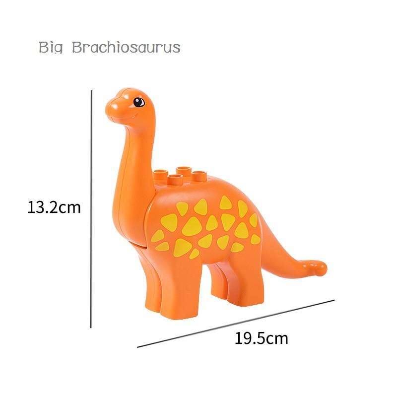 Big Brachiosaurus