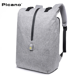 PICANO Minimalist leisure Backpack men 14