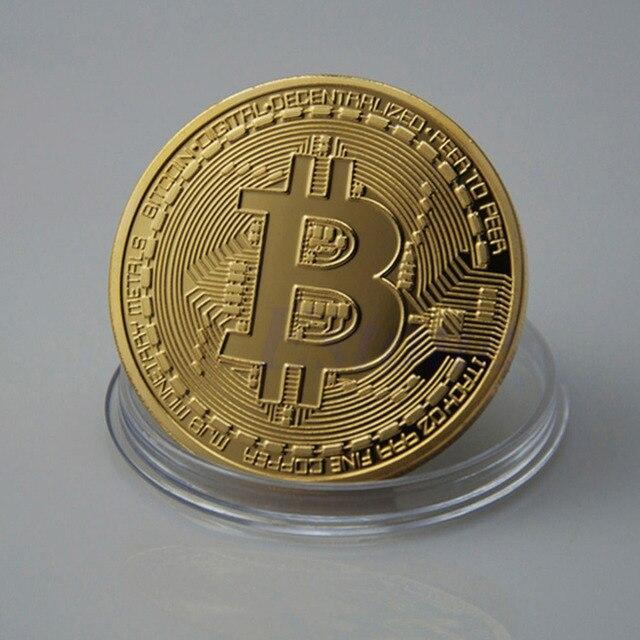 piece de monnaie bitcoin