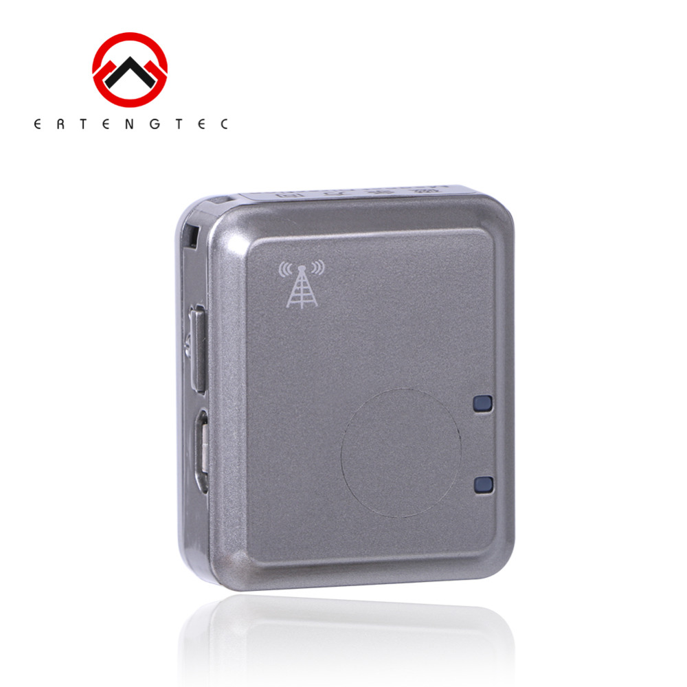 GPS Tracker Mini GSM Tracker RF-V13 Intelligent Alarme De Porte Accueil Sécurité Confidentialité Protection LBS GSM Emplacement Livraison Plate-Forme de Suivi APP