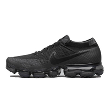 differently 1b8b2 02226 New Arrival Original NIKE Air VaporMax Be True Flyknit Men s Breathable  Running Shoes Outdoor Sports Sneakers
