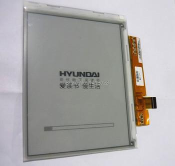 Ekrany e-booków Taipower K6 K3 ED060SC4 (LF) H2 kindle 2 PRS500 600 700 E ekrany LCD z atramentem tanie i dobre opinie Knowletter Brak CN (pochodzenie) TX011