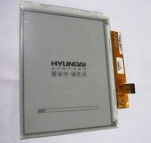Taipower K6 K3 E - ink e-book screens ED060SC4 (LF) H2 kindle 2 PRS500 600/700 / E ink screen LCD screens(China (Mainland))