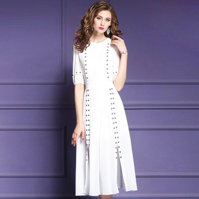 Lujoso Vestidos De Tamaño 18 Del Partido Elaboración - Vestido de ...