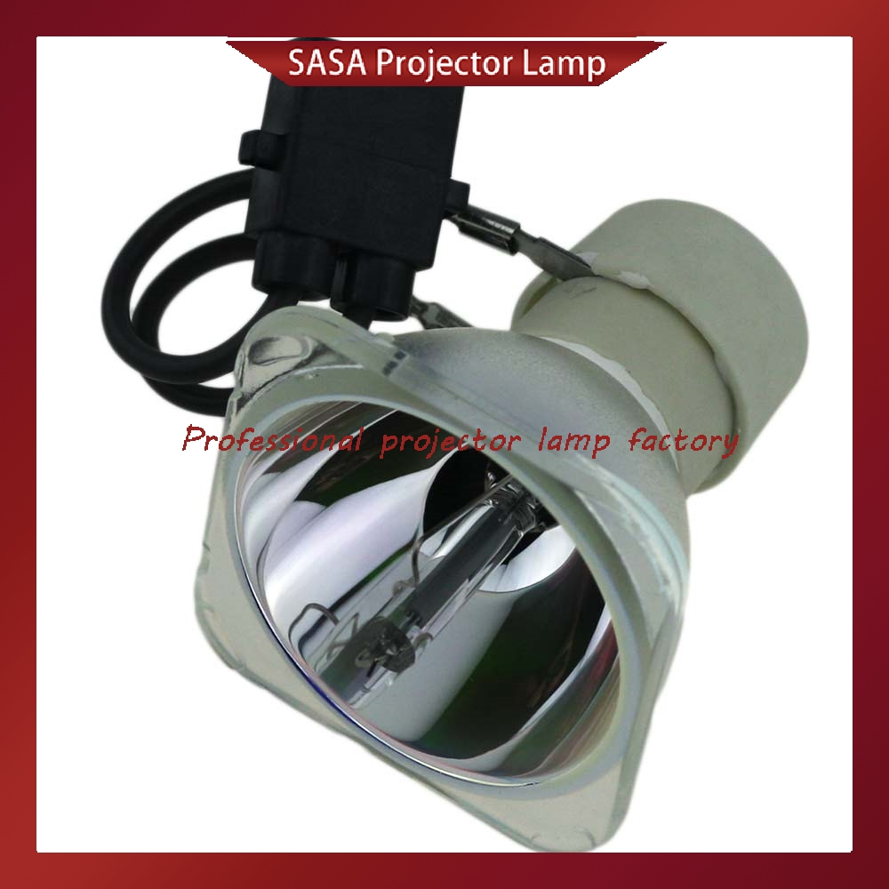 Compatible Bare lamp NP18LP for NEC NP- V300W+ VE282 VE281X VE281 VE280X VE280 V300X V300W V300WG projector lamp without housing проектор nec np m332xs