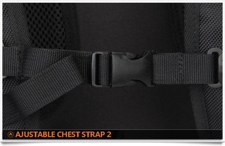 10-3 AJUSTABLE CHEST STRAP 2