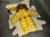 Marca Bebé Recién Nacido Niñas niños Traje Para La Nieve de Invierno Por la Chaqueta de Plumas Ropa Maillot Traje de Mono Infantil Del Niño Encapuchado Caliente