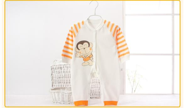 Baby Rompers Cotton Long Sleeve Baby Clothing Overalls for Newborn Baby Clothes Boy Girl Romper Ropa Bebes Jumpsuit P10 M&B1004 baby clothes autumn winter baby rompers jumpsuit cotton baby clothing next christmas baby costume long sleeve overalls for boys