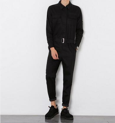 Herren Baumwollmaterial Enge Hosen Set von schlanken Hosen männliche - Herrenbekleidung - Foto 2