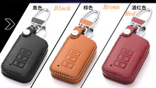 Best quality & Free shipping! Special car key case for Lexus RC 200t 2016-2014 durable wear-resisting key cover car key wallet
