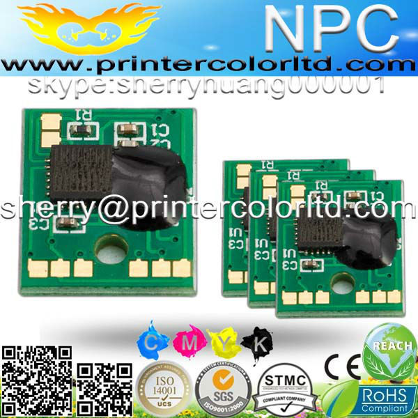 chip for Lexmark MX 810-dfe 62D2X00 MX-812dte compatible new toner refill kits chips fuses