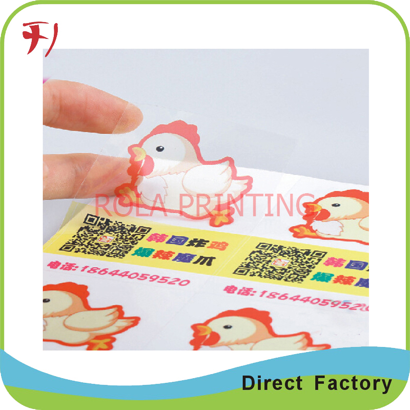 Promotional Custom Vinyl Stickers With Company Logo Custom Vinyl - Promotional custom vinyl stickers business