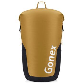 Αθλητική τσάντα αδιάβροχη ακριλική χειρός πλάτης gonex