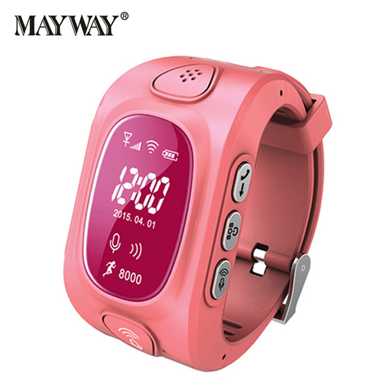 Smart Watch Latest GPS Kids SOS Call Location DeviceTracker for Children Safe Anti-Lost Monitor Wireless Smartwatch with Russian gps smart watch q523 with wifi touch screen sos call location devicetracker kid safe anti lost monitor child gps watch pk q50 q8