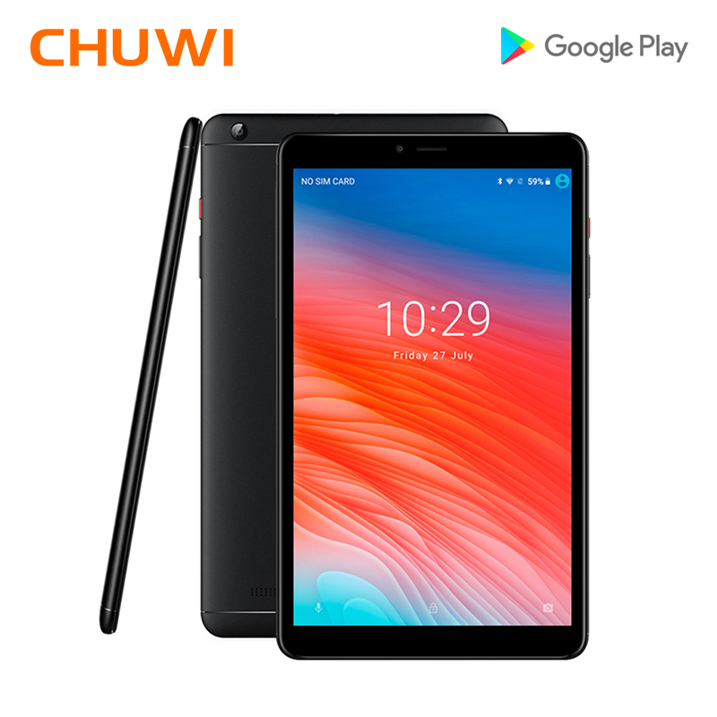 CHUWI Hi9 Pro MT6797 X20 Deca Core 4G LTE Phone Call Tablets 8.4 Inch 2.4G/5G Dual WIFI 3GB RAM 32GB ROM Tablet Android chuwi original hi9 pro tablet pc deca core mt6797 x20 3gb ram 32gb rom android 8 0 8 1 2k screen dual 4g tablet 8 4 inch