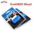 2017 El Más Nuevo Chip Tuning Box Plug And Drive EcoOBD2 Diesel Eco Caja de Interfaz Interfaz de Adaptación de la Viruta OBD2 Diesel Para Diesel coches