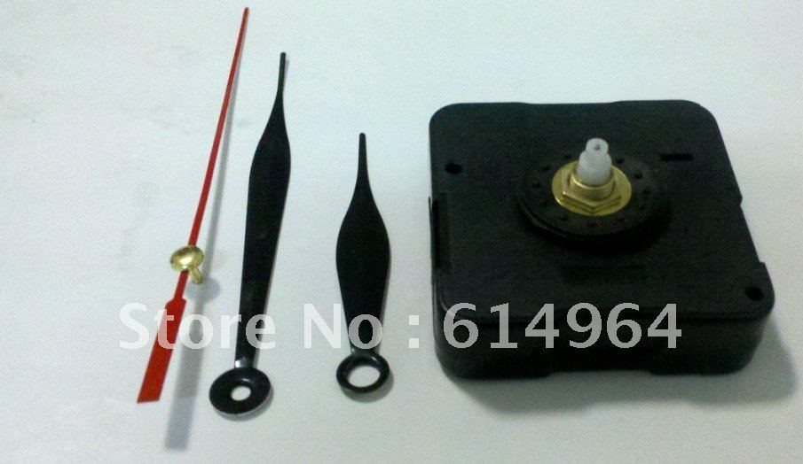 Compare Prices on Wall Clock Mechanism Hands Online ShoppingBuy