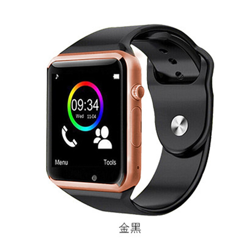 Bluetooth Smart Watch Smartwatch DZ09 Android Phone Call Relogio 2G GSM SIM TF Card Camera for iPhone Samsung HUAWEI PK GT08 A1 (5)